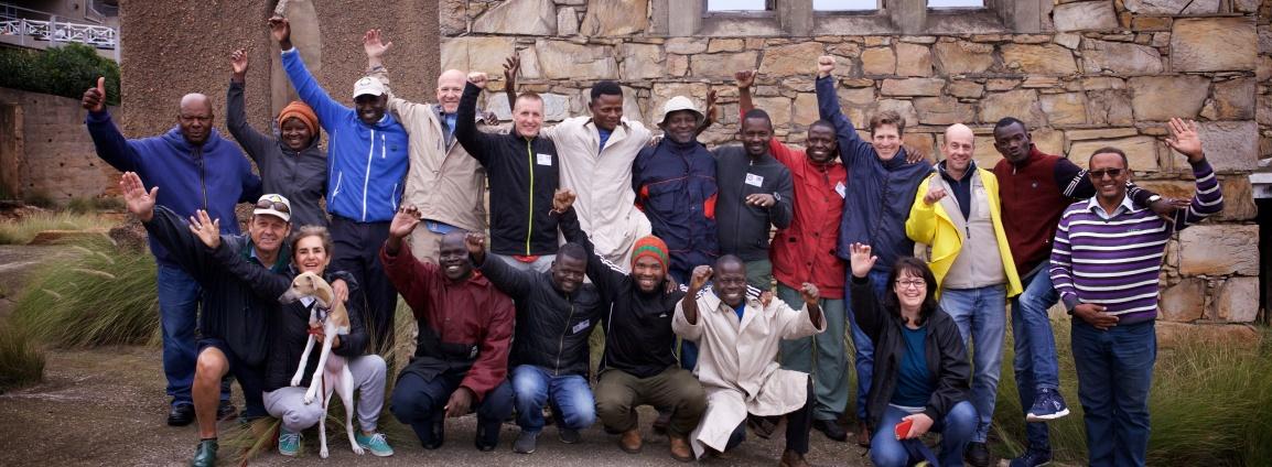 Investing In AfricanLeaders