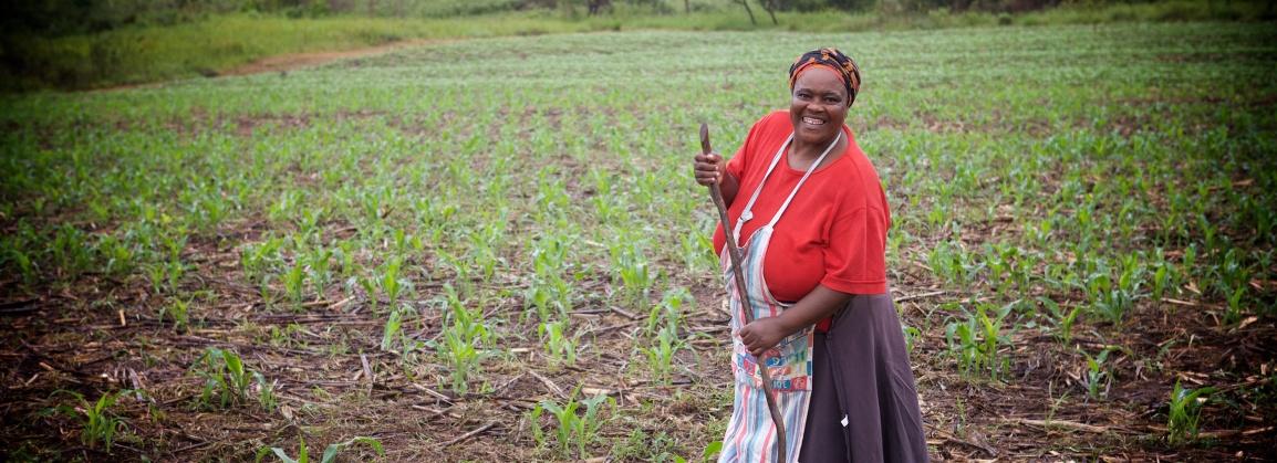 Food Crisis: Are WePrepared?
